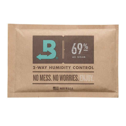 Image of Boveda 69 % Large 60 Gram 2-Way Humidity Control Pack