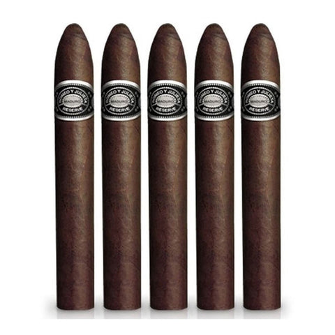 Romeo y Julieta RESERVE MADURO ¨BOXES and SINGLES¨