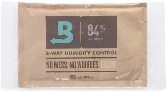 Boveda 84 % Large 60 Gram 2-Way Humidity Control Pack