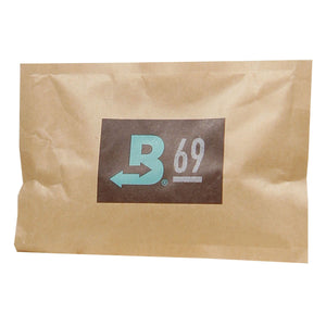 Boveda 69 % Large 60 Gram 2-Way Humidity Control Pack - Cigar boulevard