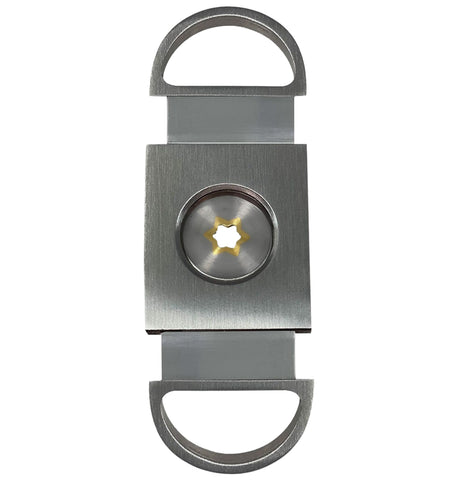 Cigar Boulevard PERFECT CIGAR CUTTER STAR Stainless Steel