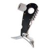 CIGAR BOULEVARD Cutter MULTI TOOL With Wine Opener and Saw Blade