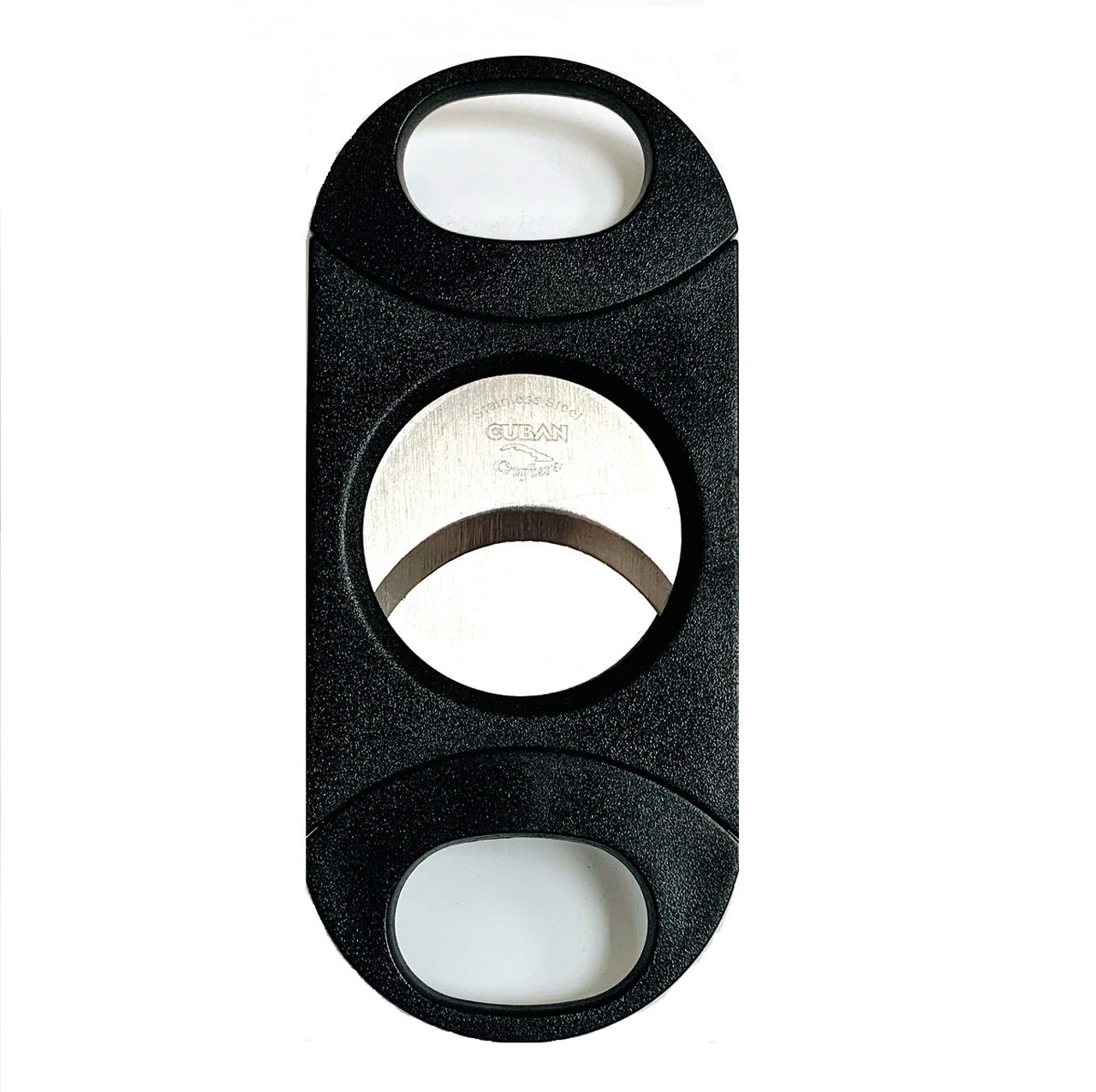 Cuban Crafters Cigar Cutter Up To 80 Ring Gauge - Cigar boulevard