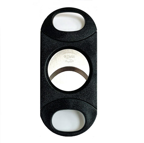 Image of Cuban Crafters Cigar Cutter Up To 80 Ring Gauge - Cigar boulevard