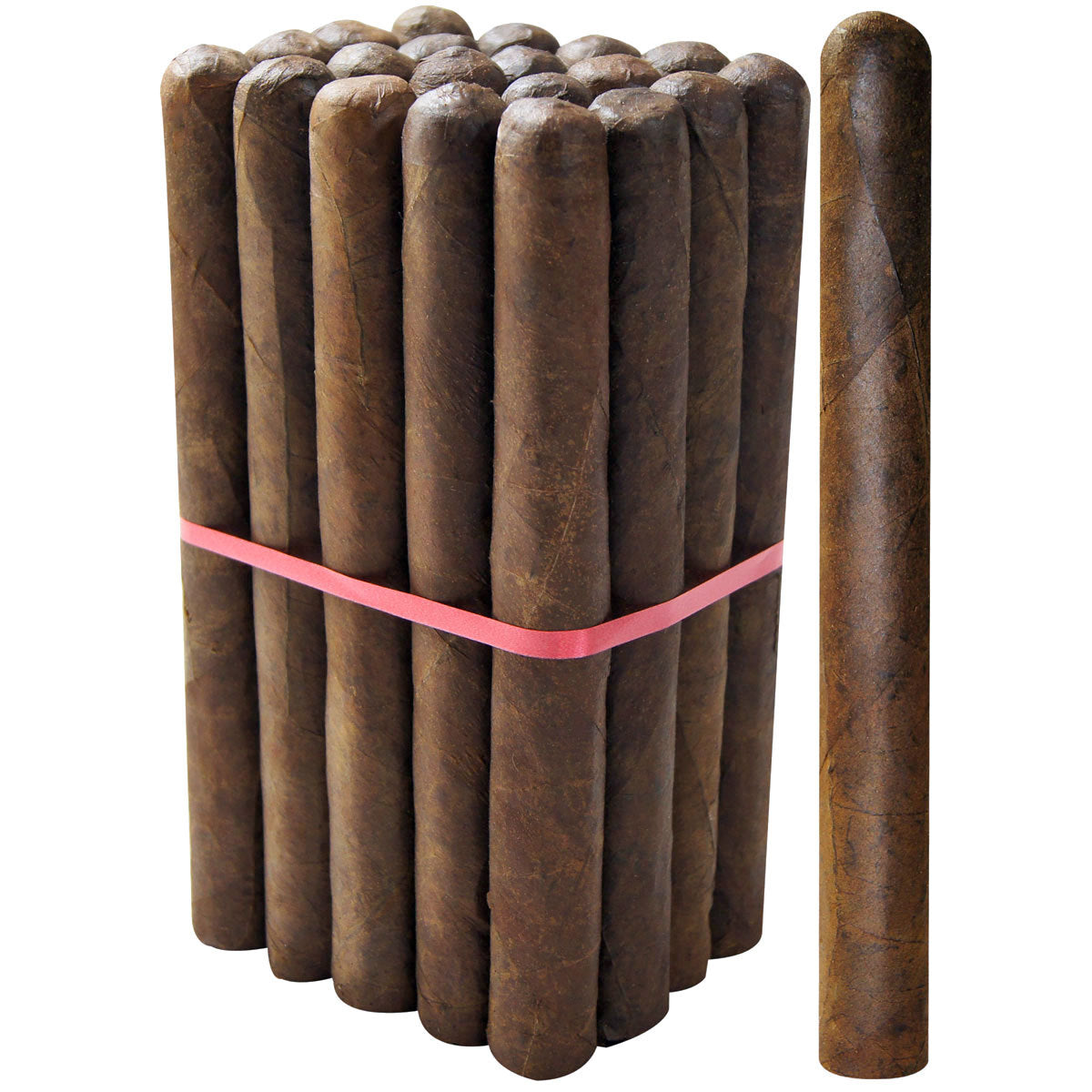 La Caya Toro Habano Cigar Mild to Medium-Bodied 6 X 50 Bundle of 25 - Cigar boulevard