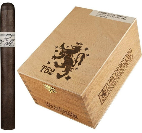 Image of Liga Privada T52 ¨BOXES and SINGLES¨