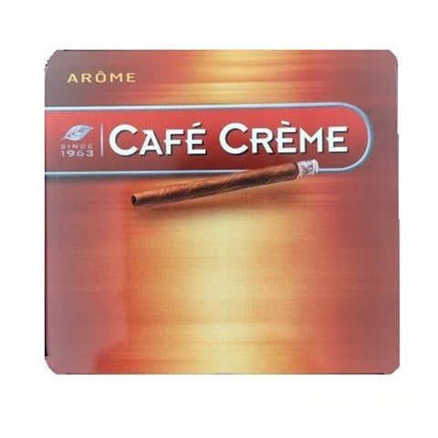 Image of Cafe Creme Cigars - Cigar boulevard
