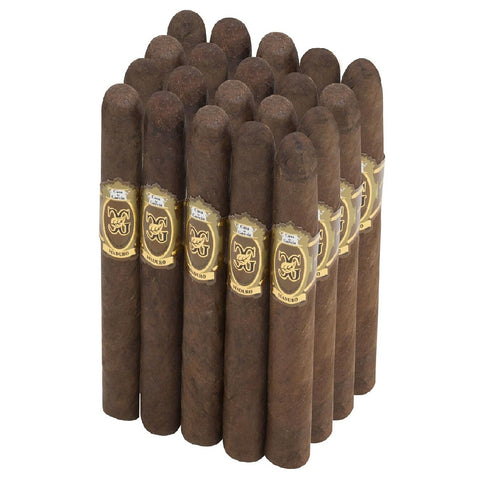 "Image of Casa de Garcia MADURO ""4 DIFFERENT BUNDLES"""