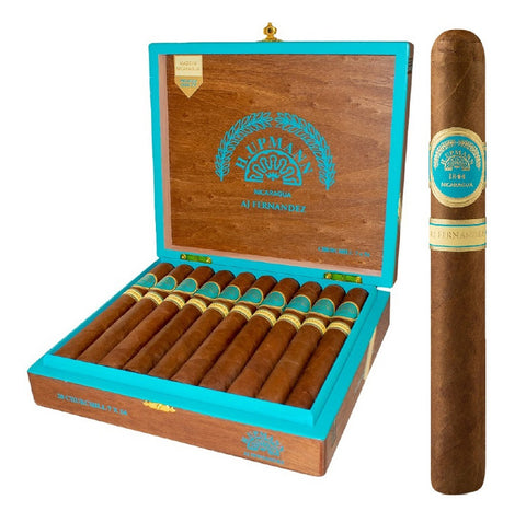 H. UPMANN BY A.J. FERNANDEZ (Box and Pack cigars)