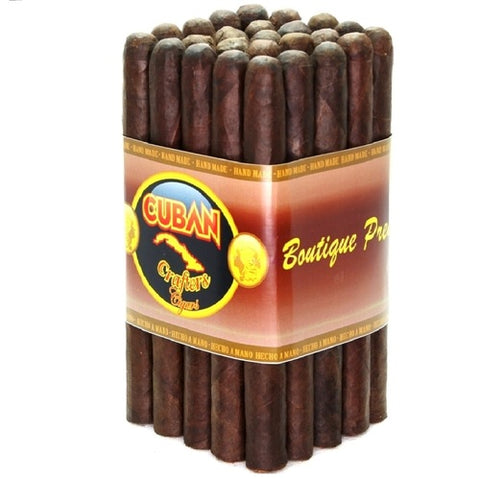 Image of BOUTIQUE PREMIUM MADUROS Cigars Bundles - Cigar boulevard