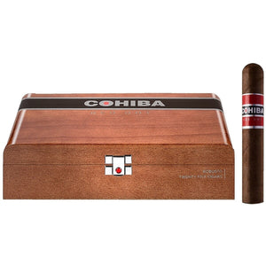 Cohiba ¨BOXES and SINGLES¨