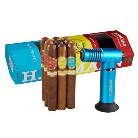 H. Upmann COLLABORATION GIFT SET- Sampler of 9 Cigars