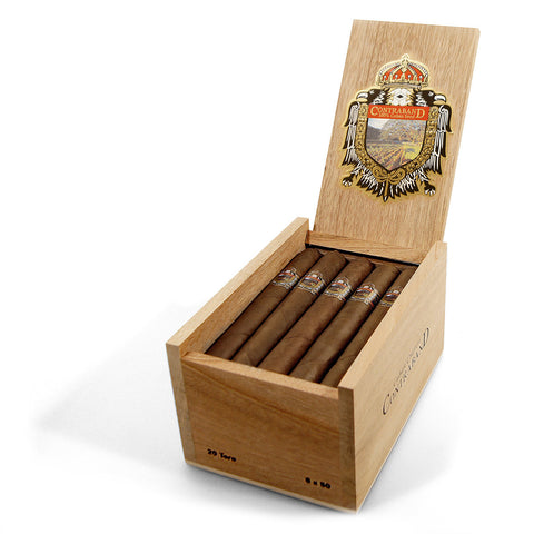 Image of Cigar Humidor Set Cuban Crafters Combo Forever - Cigar boulevard