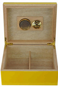 Cigar Humidor Cuban COHIBA for 50 cigars