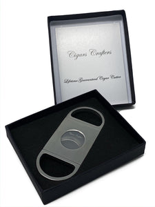 Cigar Crafters Perfect Cutter 23. Cuts the Exact Amount Up To 54 Ring Gauge - Cigar boulevard