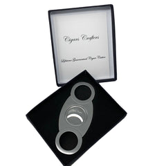 Cigar Crafters Perfect Cutter 24. Cuts the Exact Amount Up To 64 Ring Gauge - Cigar boulevard