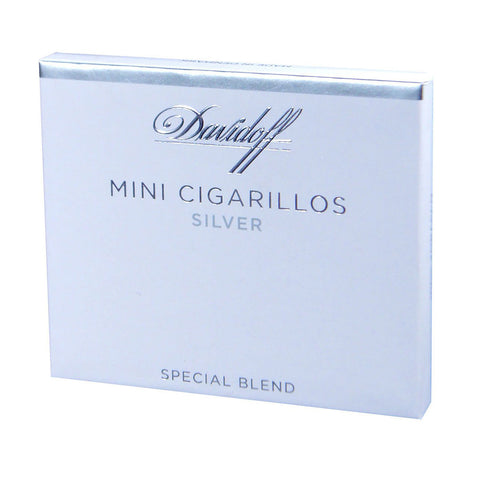 Davidoff CIGARRILLOS ¨4 DIFFERENT BOXES¨