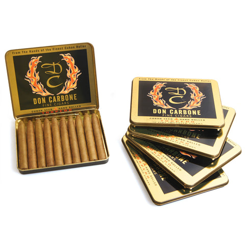 Image of Don Carbone Platinum Cigars - Cigar boulevard
