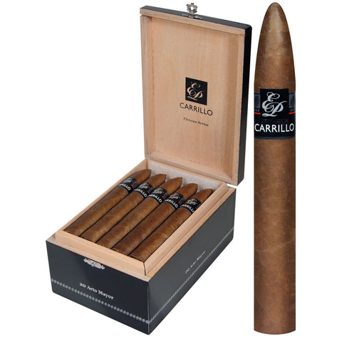 Image of Ernesto Perez Carrillo cigars Box of 20 - Cigar boulevard