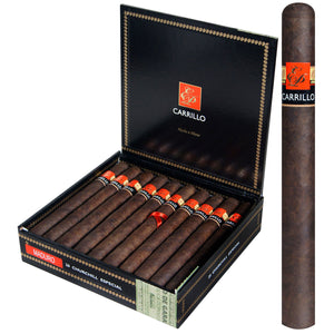 Ernesto Perez Carrillo Core Line Maduro cigars Box of 20 - Cigar boulevard