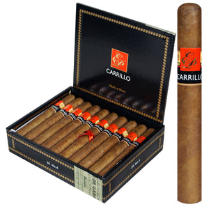 EP Carrillo CORE LINE NATURAL ¨8 DIFFERENT BOXES¨