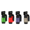 Eagle Torch QUAD Flame Torch Lighter Semi Transparent Tank