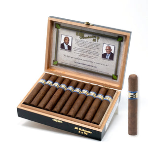 El Duke Hernandez 26 Habano cigars Box of 20 - Cigar boulevard