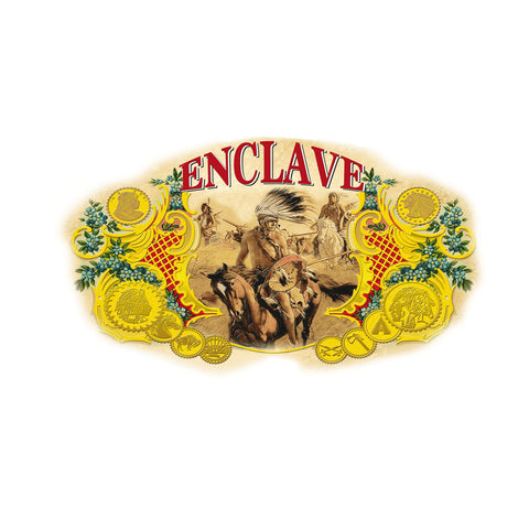 Image of ENCLAVE BROAD LEAF ¨BOXES and SINGLES¨