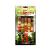 A J Fernandez GREEN FRESH Sampler of 5 Cigars