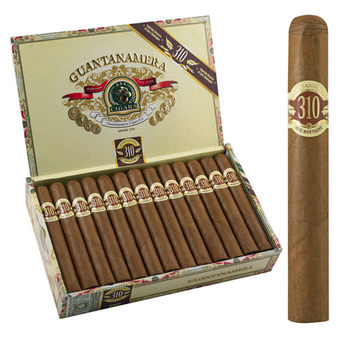 Guantanamera Cuban Style Cigars Box of 25 - Cigar boulevard