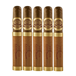 H. Upmann VINTAGE ¨BOXES and SINGLES¨