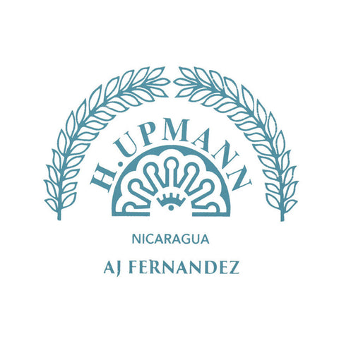 Image of H. Upmann BY A.J. FERNANDEZ ¨BOXES and SINGLES¨