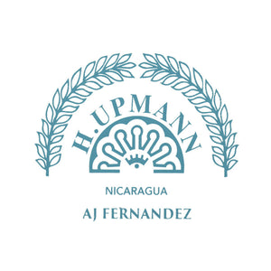 H. Upmann BY A.J. FERNANDEZ ¨BOXES and SINGLES¨