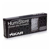 Xikar Humistore CRYSTAL 250 Humidity Regulator