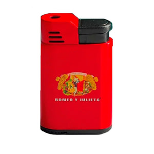 ROMEO Y JULIETA Torch Lighter Cigars - Cigar boulevard