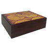 NEW Small Two World Cigar Humidor for 20 Cigars