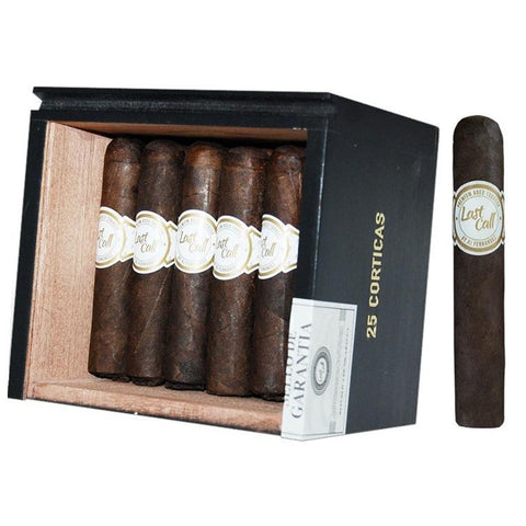 LAST CALL MADURO ¨BOXES and SINGLES¨