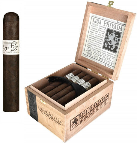 "Liga Privada N.9 ""BOXES and SINGLE"""
