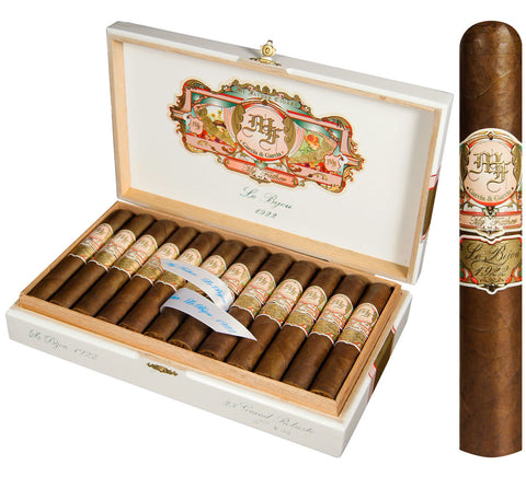 My Fathers Le Bijou 1922 Cigars Box of 23 - Cigar boulevard