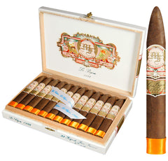Le Bijou 1922 Cigars Box of 23 - Cigar boulevard