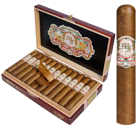 My Father Cigars Box of 23 - Cigar boulevard