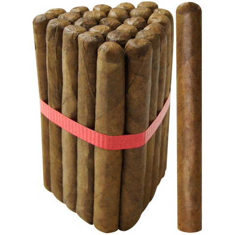 Flavored Cigars Cognac Bundles of 25 - Cigar boulevard