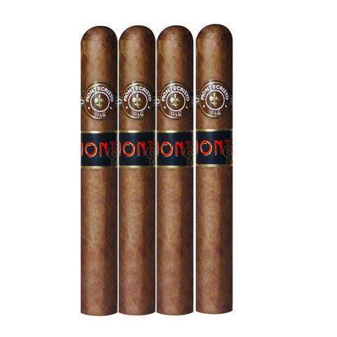 Image of MONTE by Montecristo ¨BOXES and SINGLES¨