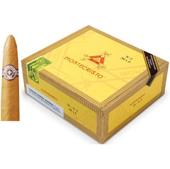 MONTECRISTO (Box and Pack Cigars)