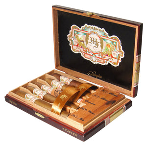 My Father Selection Cigars Sampler Gift Set Various Box of 5 - Cigar boulevard