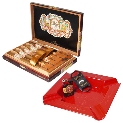 Image of My Father Selection Cigars Sampler Gift Set Various Box of 5 - Cigar boulevard
