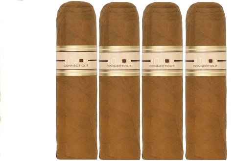 NUB 460 Connecticut 4 X 60 Pack of 4 - Cigar boulevard