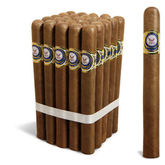 NAVY MILITARY (Box, Bundle and Pack Cigars)