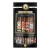 Perdomo Assortment Sun Grown EPICURE 6 X 54 Pack of 4 (Humi-Bag)