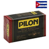 CUBAN PILON GOURMET COFFEE Espresso Ground Pack of 10 Oz